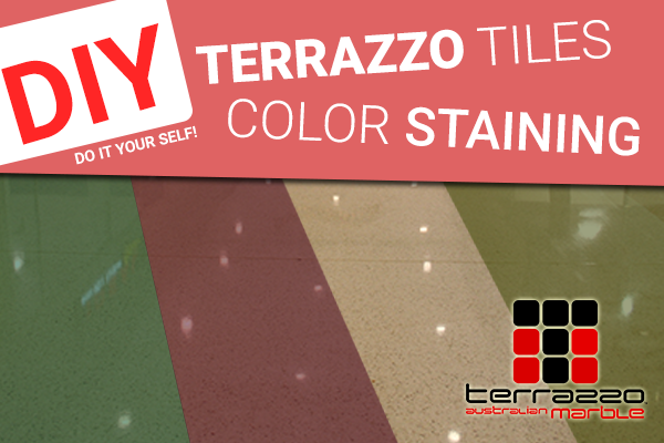 How To Change Your Terrazzo Floors