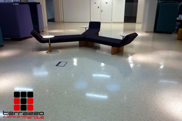 Things To Avoid When Cleaning Your Terrazzo Floors