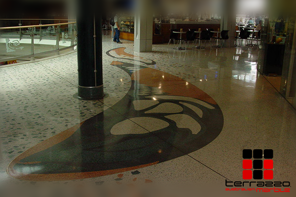 Terrazzo – The Ideal Flooring and Installation Material for Builders and Designers