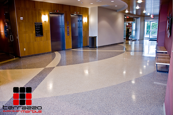 Terrazzo Australian Marble – Pushing Forward with Technology and Terrazzo in Sydney