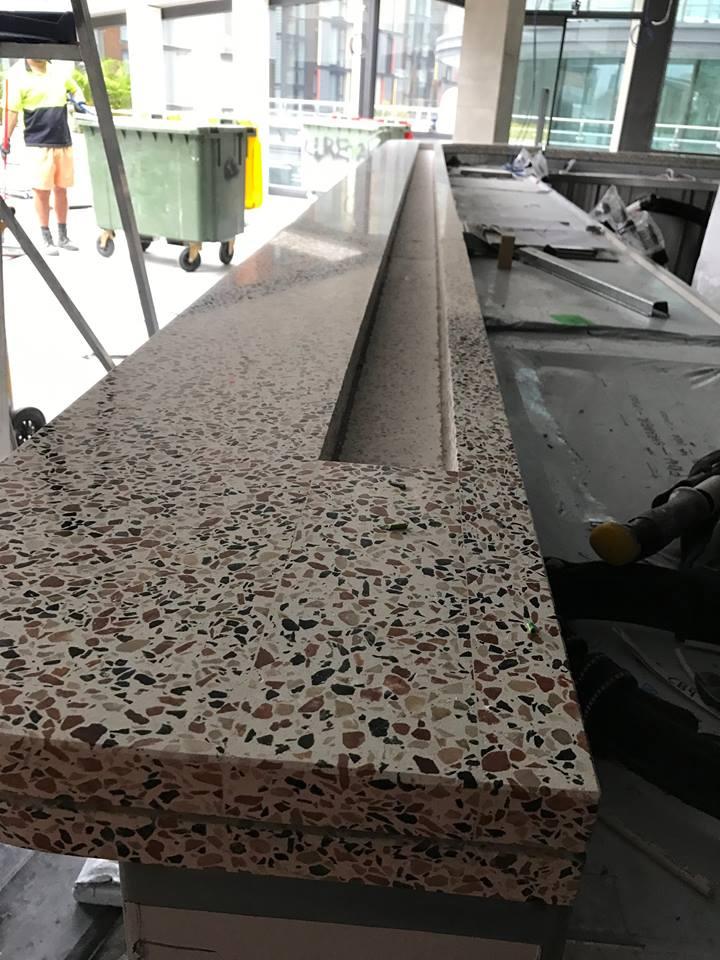 terrazzo australia marble