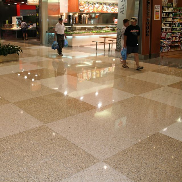 Terrazzo Tile Is A Great Flooring Choice Mate Terrazzo