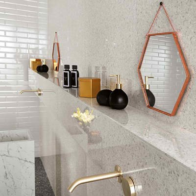 Mid Year Assessment 2017 Terrazzo Trend You Should Look Out