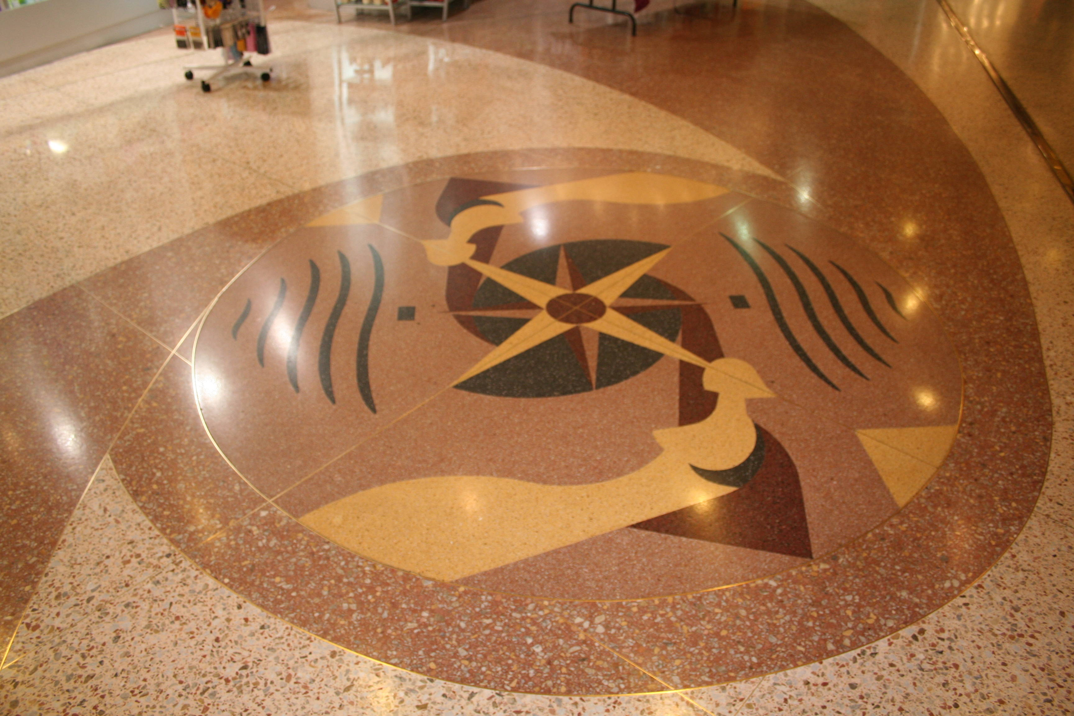 The Many Benefits Of Using Terrazzo Flooring