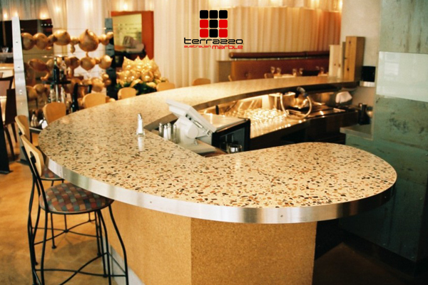 How to Care for your Terrazzo Countertops - Terrazzo Australian Marble