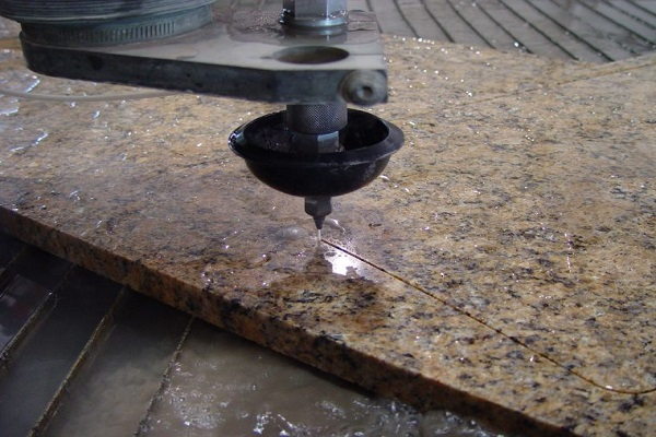 Waterjet Technology and Terrazzo - Terrazzo Australian Marble