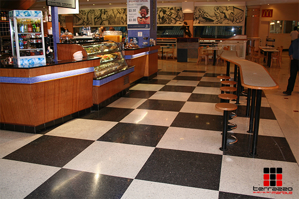 Terrazzo Restoration And Repair Overall Tips And Pointers