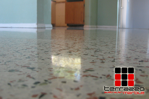 Terrazzo Flooring and its Environmental Sustainability - Terrazzo Australian Marble