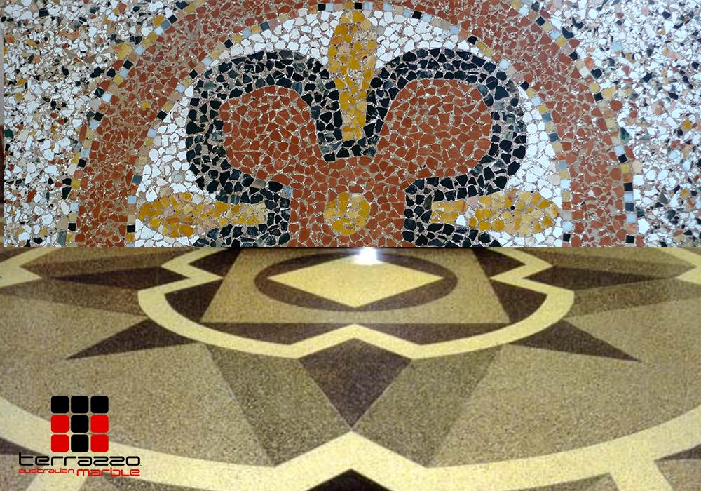The Rediscovery and Modernization of Terrazzo - Australian Terrazzo Marble