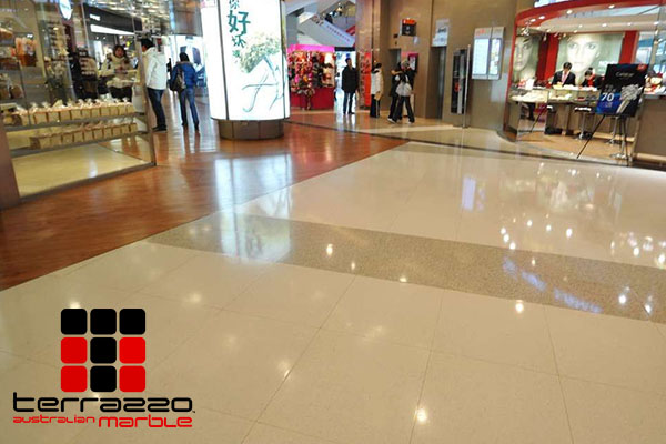 Terrazzo Floors – An Ancient Art Form, Improved and Modernized