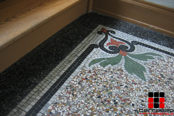 The Differences and Similarities of Terrazzo and Engineered Stone