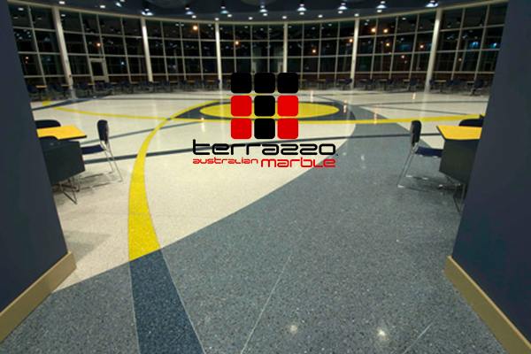 Terrazzo and its Various Applications in the Real World