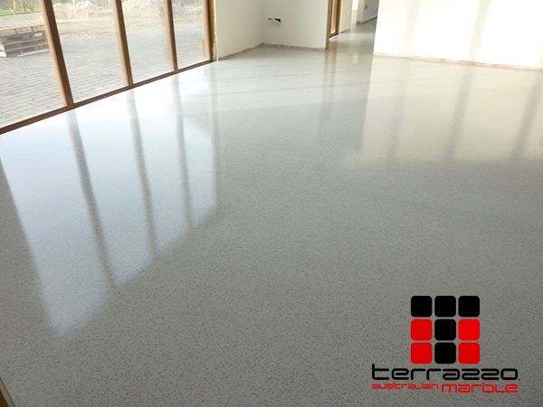 Tips On The Proper Cleaning And Polishing Of Terrazzo Floors