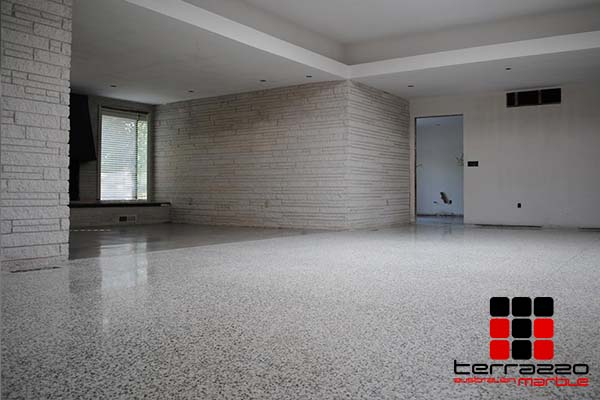 Two Types Of Terrazzo And Their Unique Characteristics