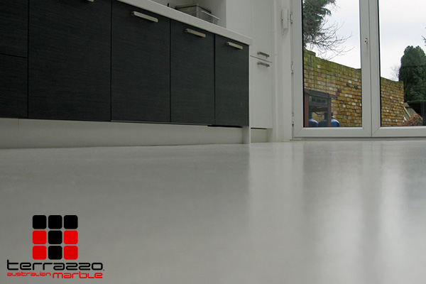 Terrazzo Floors Care And Maintenance - How to maintain terrazzo floors