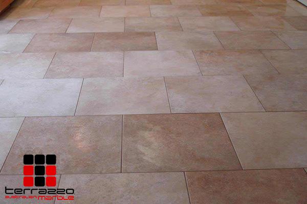 Terrazzo Flooring Options Terrazzo As Pavers Terrazzo