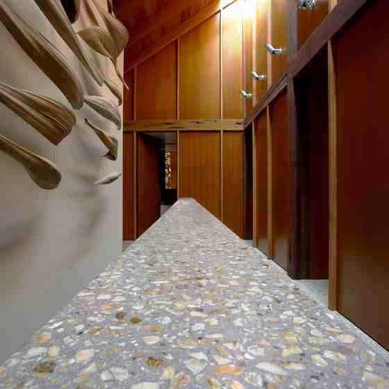 terrazzo australian marble